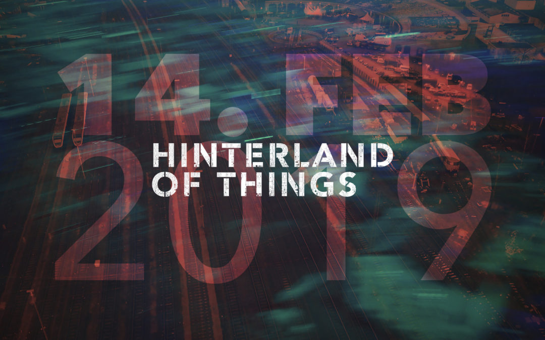 Hinterland of Things